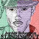 Jordan Robertson Standing Out