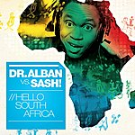 Dr. Alban Hello South Africa (World Cup 2010)