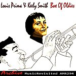 Louis Prima Box Of Oldies