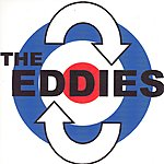 The Eddies I Want You And I Want You (2-Track Single)