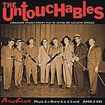 Nelson Riddle The Untouchables (Original Motion Picture Soundrack)
