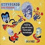 Steve Gadd Live At Voce