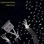 Cripple Creek Fairies Metal Arms