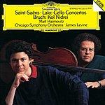 Matt Haimovitz Saint-Saens: Cello Concerto / Lalo: Cello Concerto / Bruch: Kol Nidrei