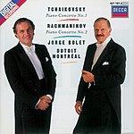 Jorge Bolet Rachmaninov: Piano Concerto No.2/Tchaikovsky: Piano Concerto No.1