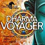 Hamza Dharma Voyager (3-Track Maxi-Single)