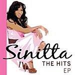 Sinitta The Hits - Ep