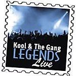 Kool & The Gang Kool & The Gang: Legends Live