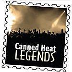 Canned Heat Canned Heat: Legends