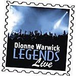 Dionne Warwick Dionne Warwick: Legends (Live)