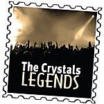 The Crystals The Crystals: Legends