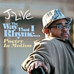 J-Live The Way That I Rhyme
