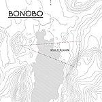 Bonobo Stay The Same (3-Track Maxi-Single)