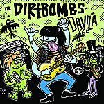 The Dirtbombs Scion A/V Garage - The Dirtbombs / Davila 666