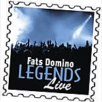 Fats Domino Fats Domino: Legends (Live)