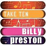 Billy Preston Billy Preston: Take Ten