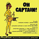 Jackie Paris Oh Captain! (Original Motion Picture Soundrack)