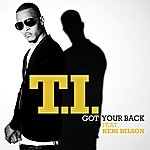 T.I. Got Your Back (Feat. Keri Hilson) (Edited) (Single)