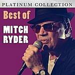 Mitch Ryder Best Of Mitch Ryder