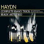 Beaux Arts Trio Haydn: Complete Piano Trios (9 Cds)