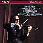 Gidon Kremer Beethoven: Violin Concerto