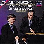 András Schiff Mendelssohn: Piano Concertos Nos.1 & 2