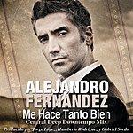 Alejandro Fernandez Me Hace Tanto Bien (Central Deep Downtempo)