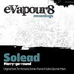 Solead Merry-Go-Round (4-Track Maxi-Single)