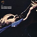 Phil Woods The Macerata Concert Vol.2