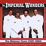 The Imperial Wonders The Motown Years