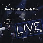 Christian Jacob Live In Japan
