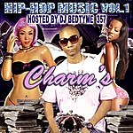 The Charms Hip Hop Music Vol.1 Hosted By Dj Bedtyme 357