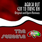 Squeeze Reach Out (4-Track Maxi-Single)