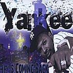 Yankee B He's Coming Back