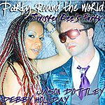 Debby Holiday Party Round The World - Twisted Dee's Party (4-Track Maxi-Single)