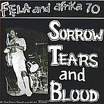 Fela Kuti Sorrow Tears And Blood (2-Track Single)