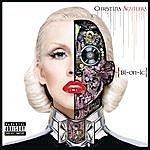 Christina Aguilera Bionic (Parental Advisory)