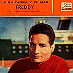 "Freddy Quinn Vintage Pop Nº 110 - Eps Collectors, ""die Guitarre Und Das Meer"""