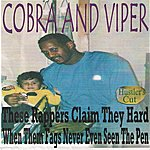 Cobra These Rappers Claim They Hard When Them Fags Never Even Seen The Pen (Hustler's Cut)