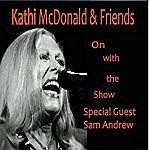 Kathi McDonald On With The Show (4-Track Maxi-Single)