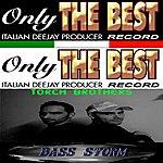 Mark J Bass Storm (2-Track Single)