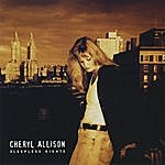 Cheryl Allison Sleepless Nights