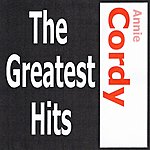 Annie Cordy Annie Cordy - The Greatest Hits