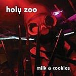 Holy Zoo Milk & Cookies