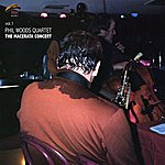 Phil Woods The Macerata Concert Vol.1