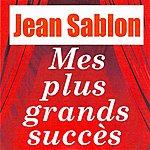 Jean Sablon Mes Plus Grands Succès