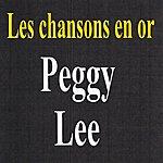 Peggy Lee Les Chansons En Or
