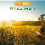 J-Walk Feel (Radio-Rmx 2010)