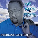Sterling Anthony The Party Starter