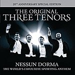 The Three Tenors Nessun Dorma (Single)